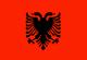 Tirana flag
