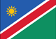 Windhoek flag