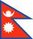 Kathmandu flag