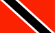 Port of Spain flag